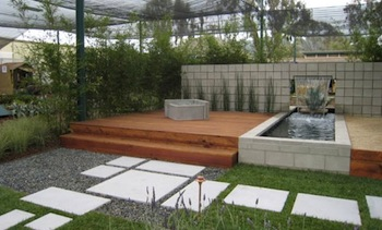 modern landscaping awesome decoration on garden design ideas