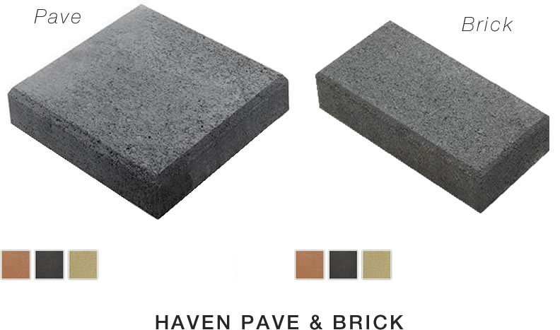 Haven Pave and Brick