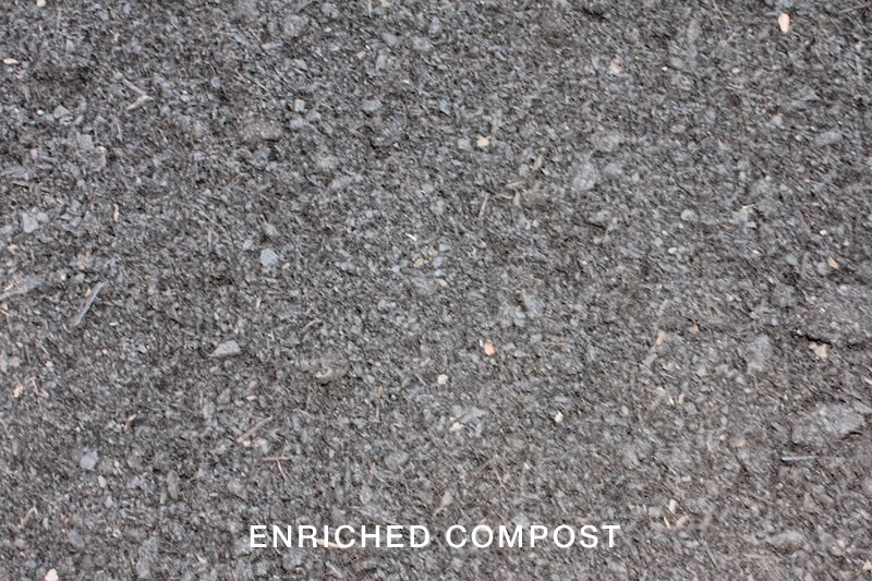 Enriched Compost